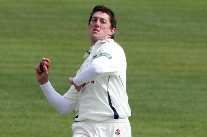 Gloucestershire Tie Down Bowler