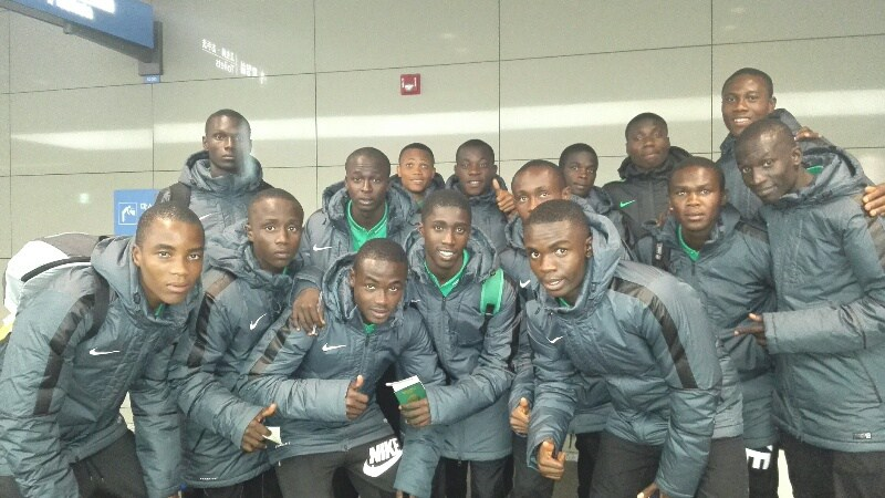 U-17 AFCON Qualifier: Burkina Faso Shock Golden Eaglets In Group B Opener