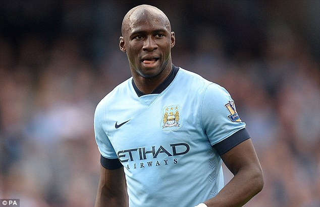 Mangala Set For City Deal Chance