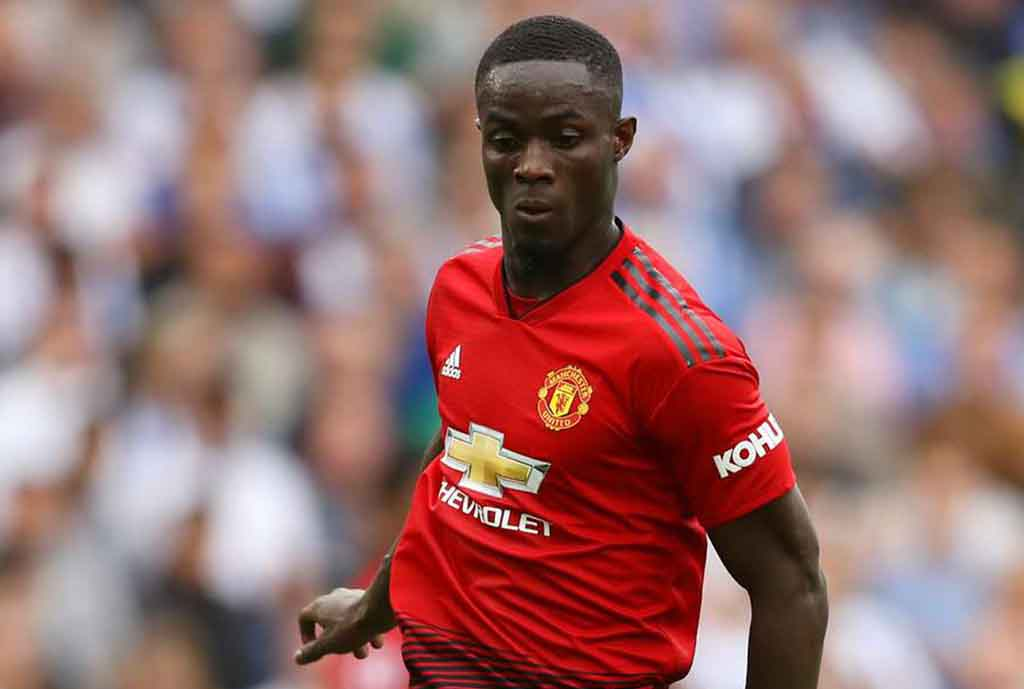 Bailly Seeks Mourinho Counsel