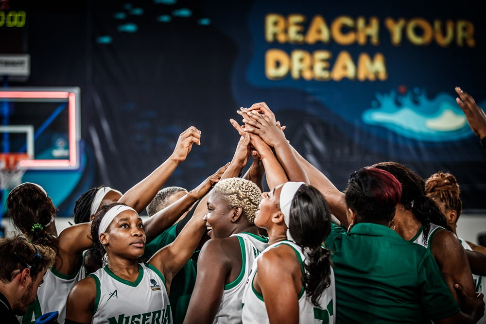 FIBA Women's W/Cup: Akhator Urges Support For D'Tigress' 2nd Win Vs Argentina
