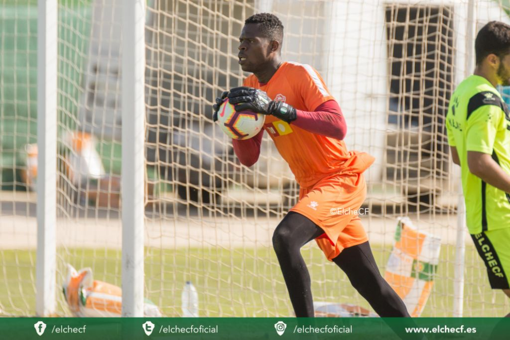 Eagles Stars; Uzoho, Omeruo Benched In Sunday's Spanish Clubs' Games