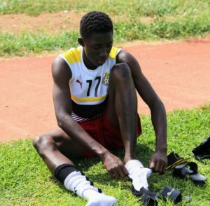 U-17 AFCON WAFU Qualifiying: Ghana Get Big Boost As Injured Defender Returns For Final Clash Vs Nigeria