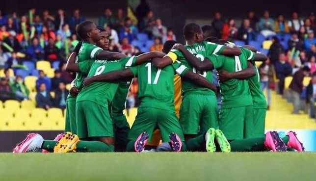 U-17 AFCON Qualifier: Manu Garba Confident Of Victory Against Niger
