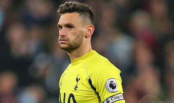 Lloris Banned, Fined £50,000 After Pleading To Drink-Driving Charges