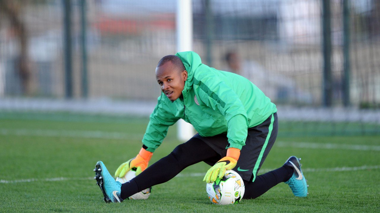 Ezenwa: It's Victory Or Nothing Against Seychelles