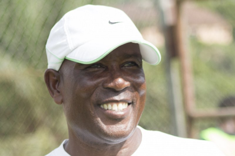 Ghana Coach Hails Players Despite Defeat  To Golden Eaglets In U-17 WAFU  Final