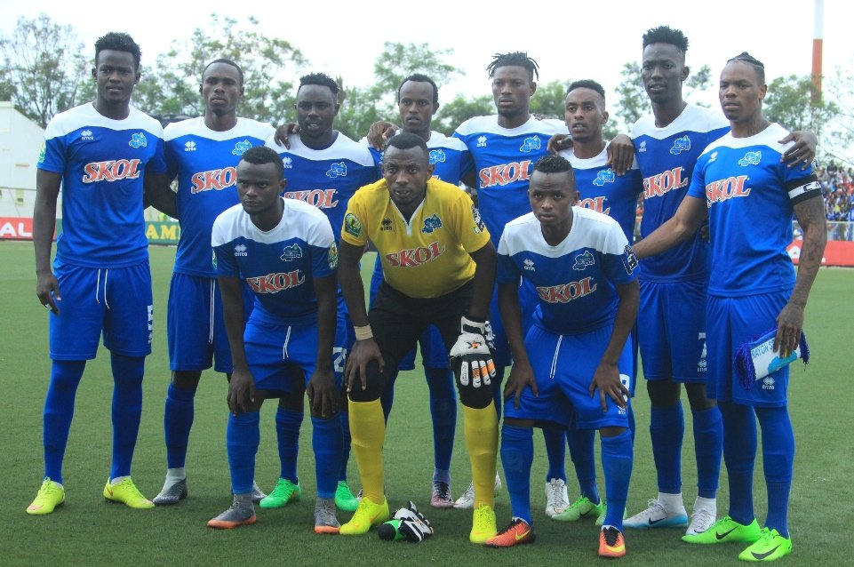 CAFCC: Rayon Sports To Arrive In Aba Friday Ahead Enyimba Clash