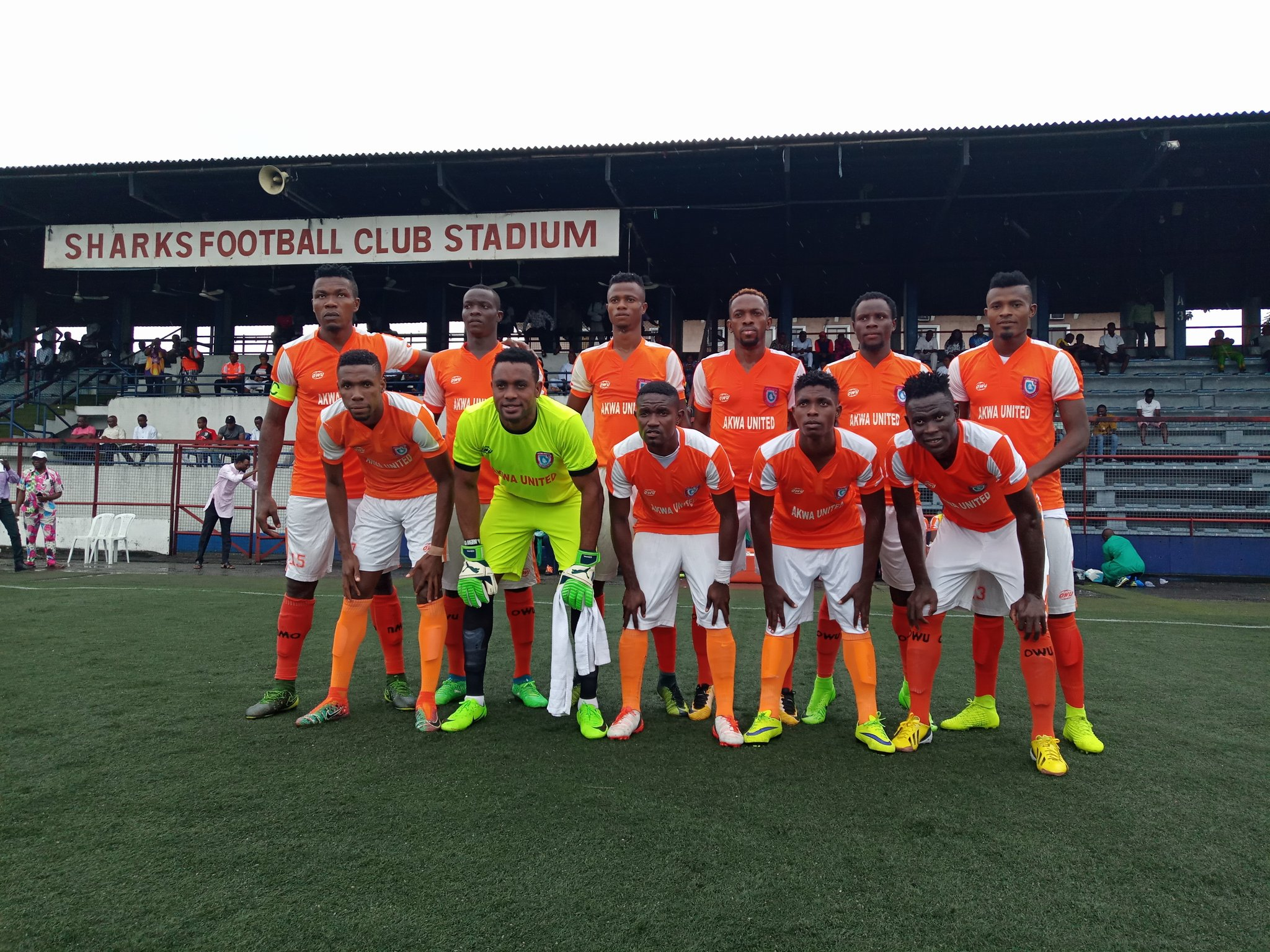 Aiteo Cup Round of 16 Draw: Akwa United, Enyimba, Rangers In Tricky Groups