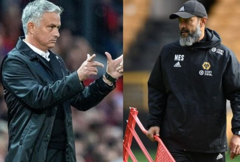 Mourinho Hails Wolves' Portuguese Influence Ahead Clash With Former Boy Nuno