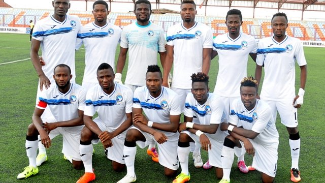 CAF Ranks Enyimba Best In Nigeria, 18th In Africa