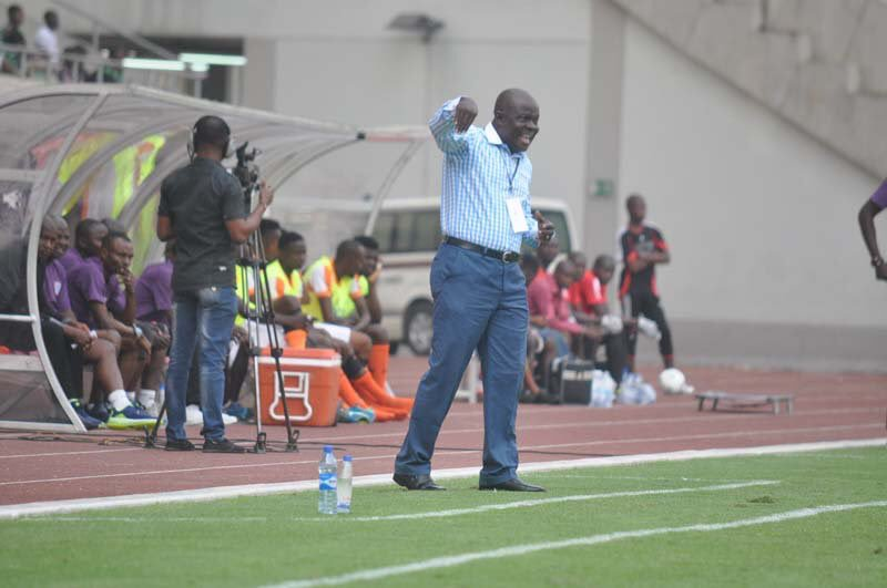 Aiteo Cup: Ogunbote Relishes Rangers Hard-Fought Win Vs El-Kanemi