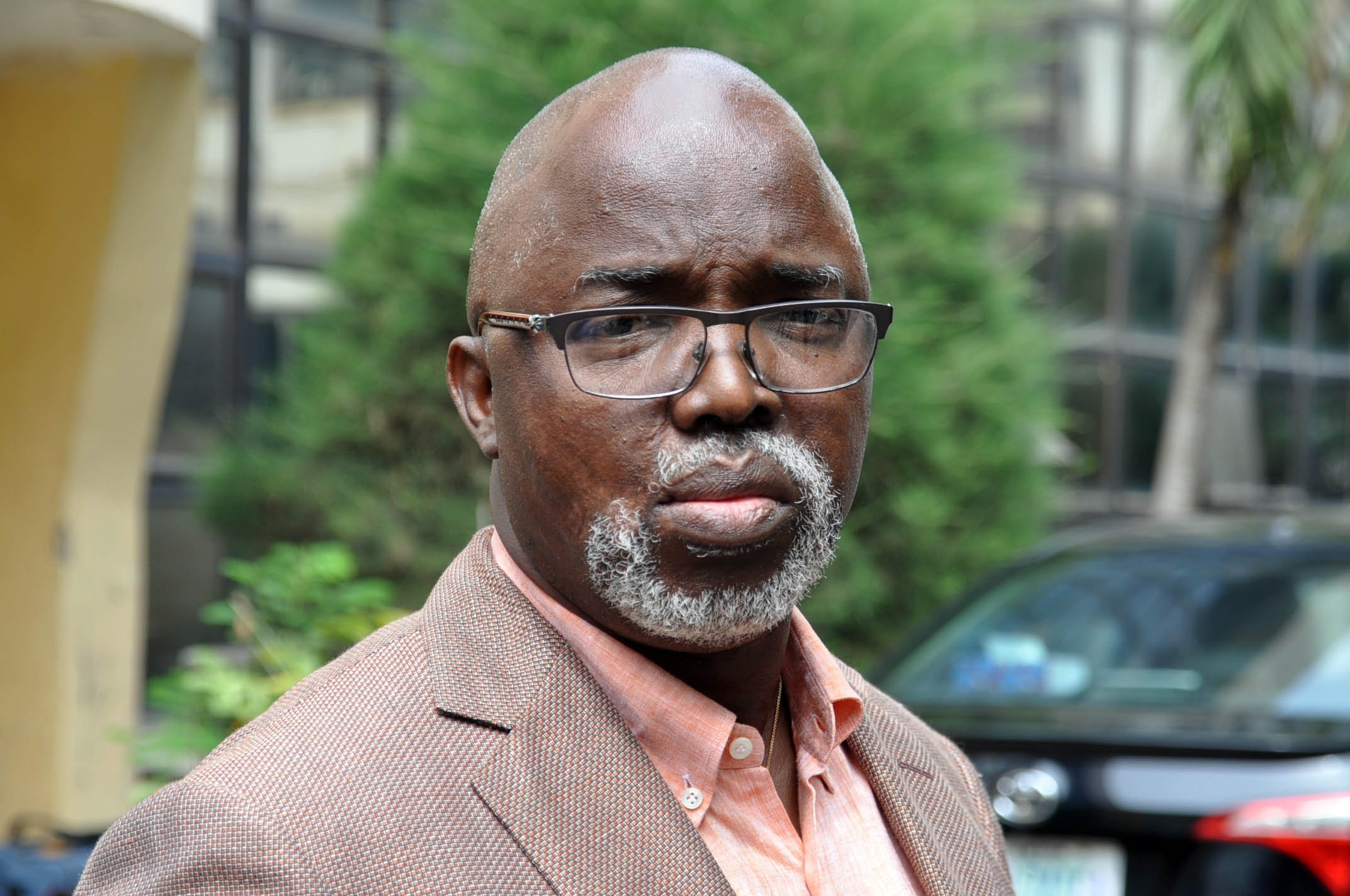 Odegbami: Amaju Pinnick – Congrats And More To Do!