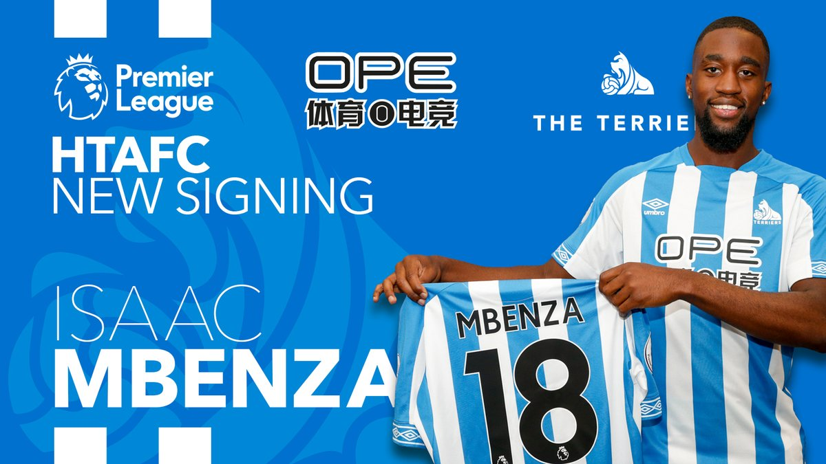 Mbenza Out To Make Belgium Proud