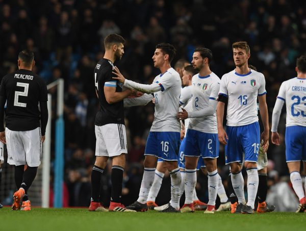 UEFA Nations League Preview: Italy Play Poland In Bologna This Friday (7 September)