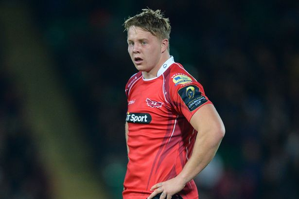 Davies Injury Blow For Wales