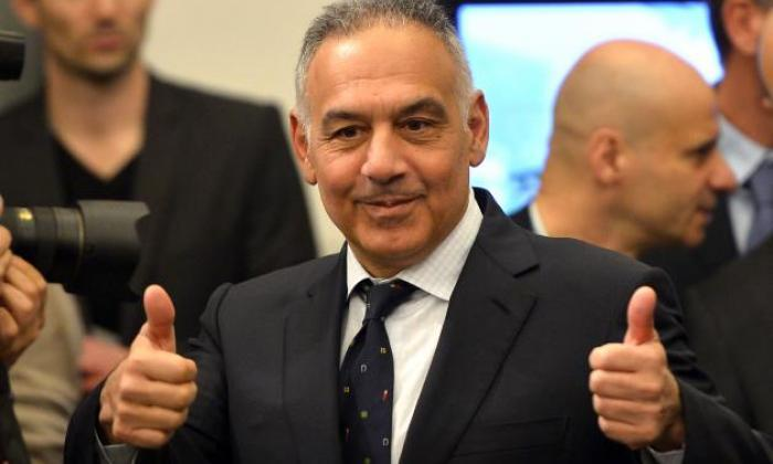 Ban Reduced For Roma President
