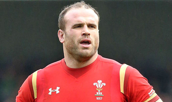 Roberts Keen To Be Fit For Wales' Autumn Schedule