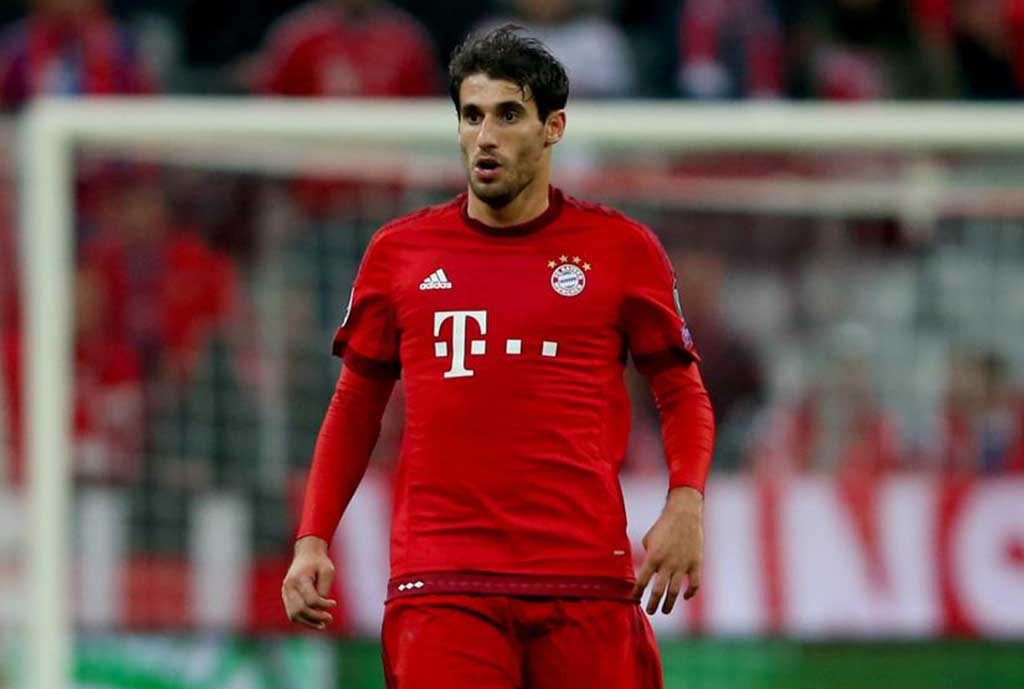 Martinez Sees Bayern's Success Continuing