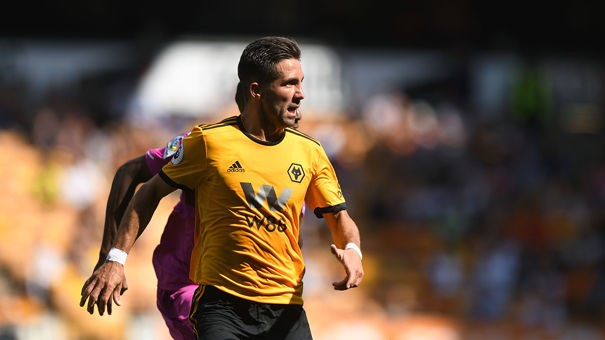 Moutinho Expects More Big Arrivals