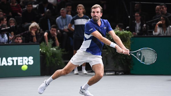 Benneteau Re-Works Schedule For Davis Cup Tilt