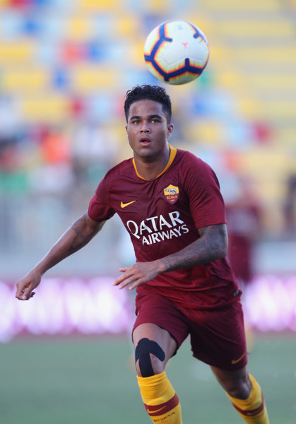Francesco Banks On Kluivert As Big Stars Underperform For Roma