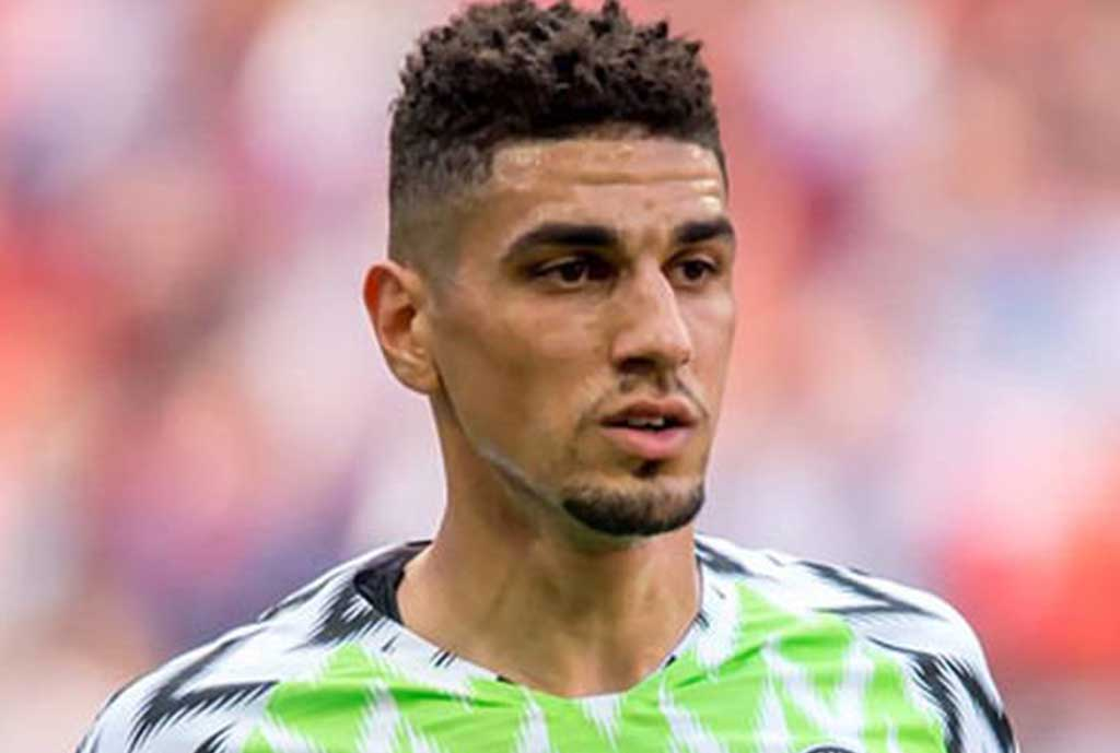 Balogun Shifts Attention To Libya Clash After Important Win Vs Seychelles