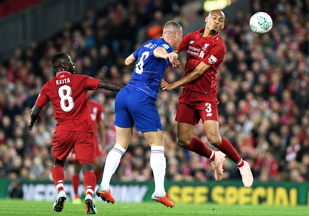 Premier League Round 6 Preview: Chelsea And Liverpool Meet In Top Of The Table Clash