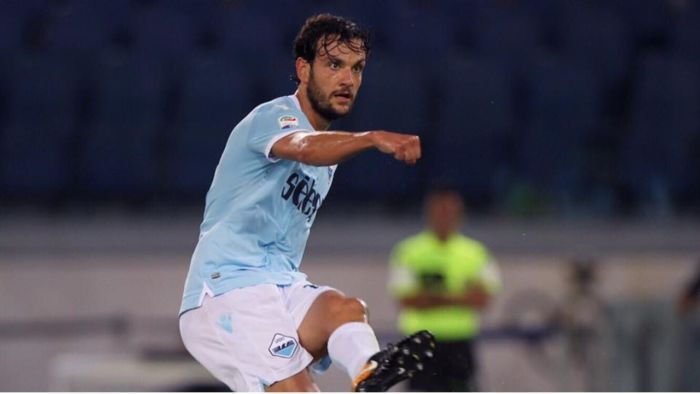 Parolo Confident Of Derby Joy For Lazio