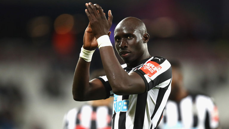 Diame Hoping To Build On Palace Point