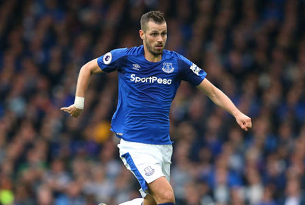 Schneiderlin Expecting Duo To Improve