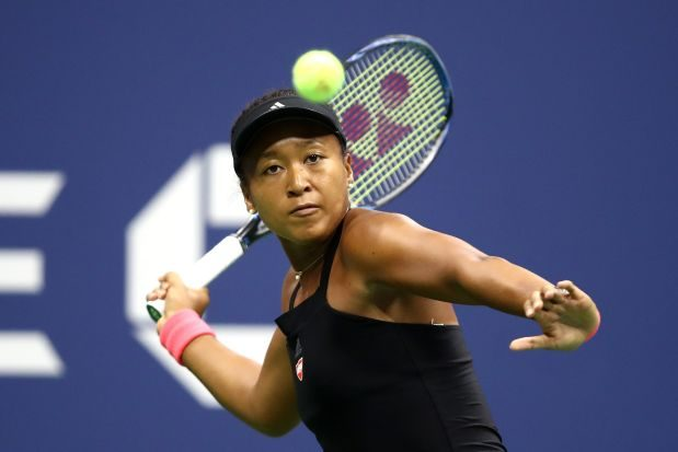 Osaka Shocks Serena To Win At Flushing Meadows
