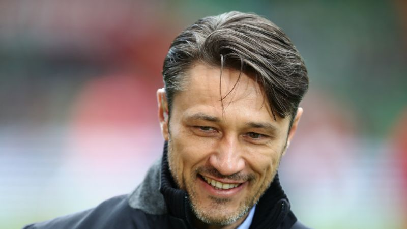 Kovac Defends Bayern Rotation Policy