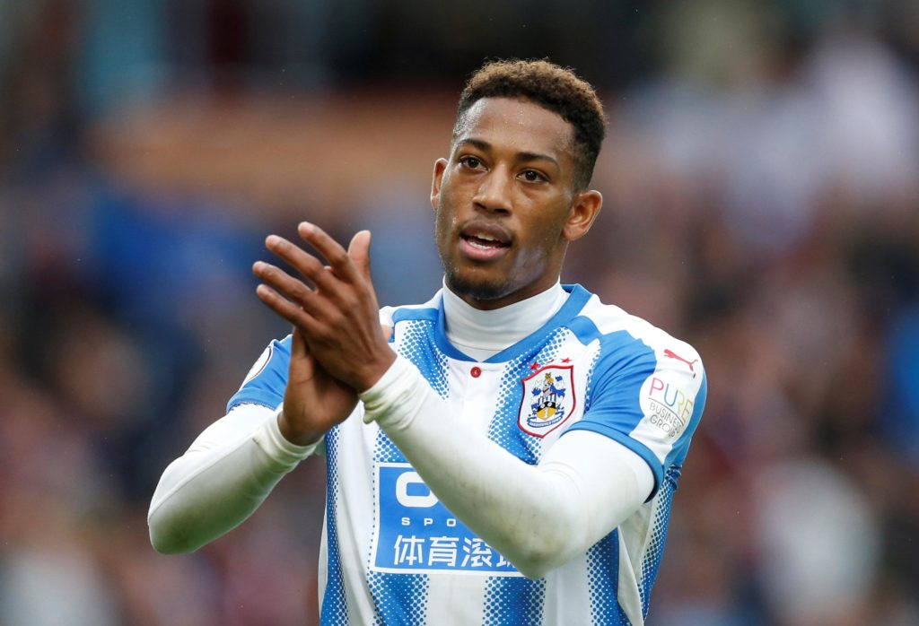 Van La Parra – Performances Not Enough For Terriers