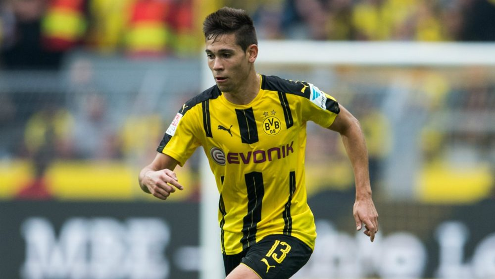 Fresh Injury Blow For Guerreiro