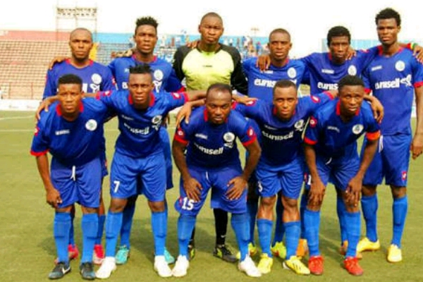Aiteo Cup. Rivers United Through To Next Round, Lobi Stars, MFM Crash Out