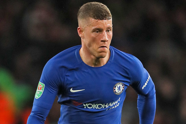 Barkley Keen For England Recall