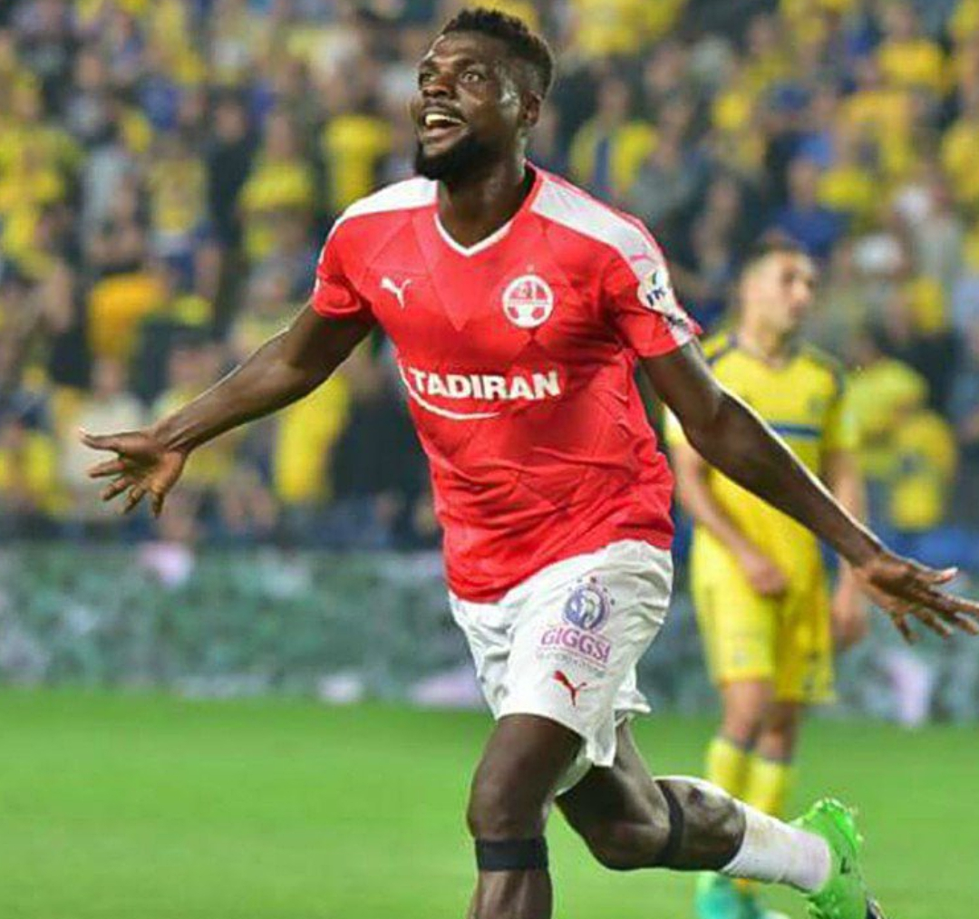 Ogu: Hapoel Beer Sheva Must Work To End Winless Run