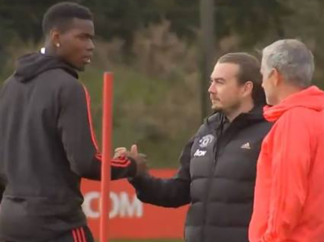 Mourinho To Pogba: No Player Is Bigger Than Man United