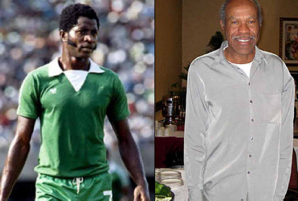 Odegbami: Reminiscences – Alan Hawkes and Lee Evans