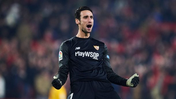 Sevilla Consider Canceling Keeper Deal