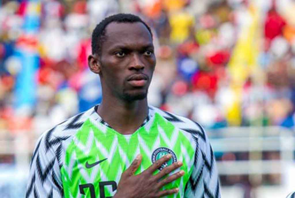 Eagles Forward, Nwankwo: We Will Not Underrate Seychelles