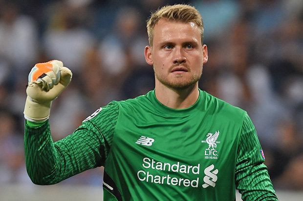 Mignolet Set For Rare Start