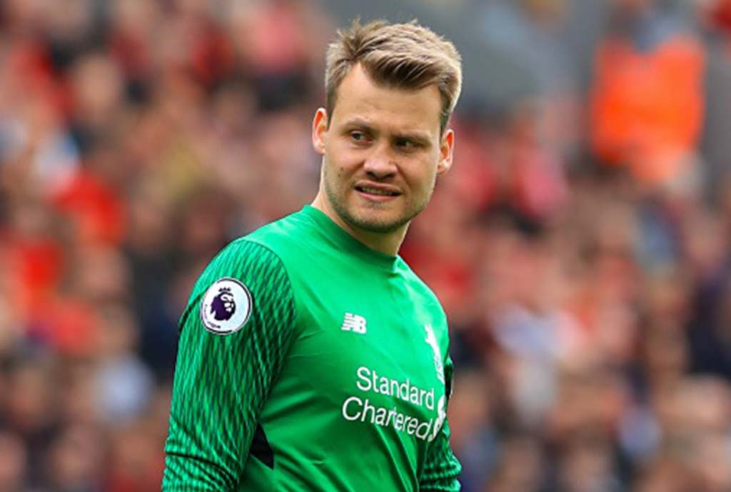 Klopp reveals Mignolet backing