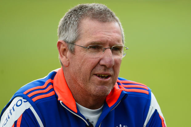 Replacing Cook 'Impossible' For Bayliss