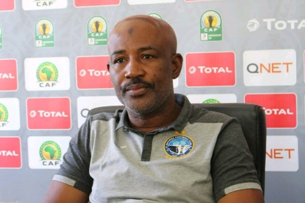 Abdallah: Enyimba Must Work Hard To Beat Rayon Sports In CAFCC Q/Final Second Leg Clash