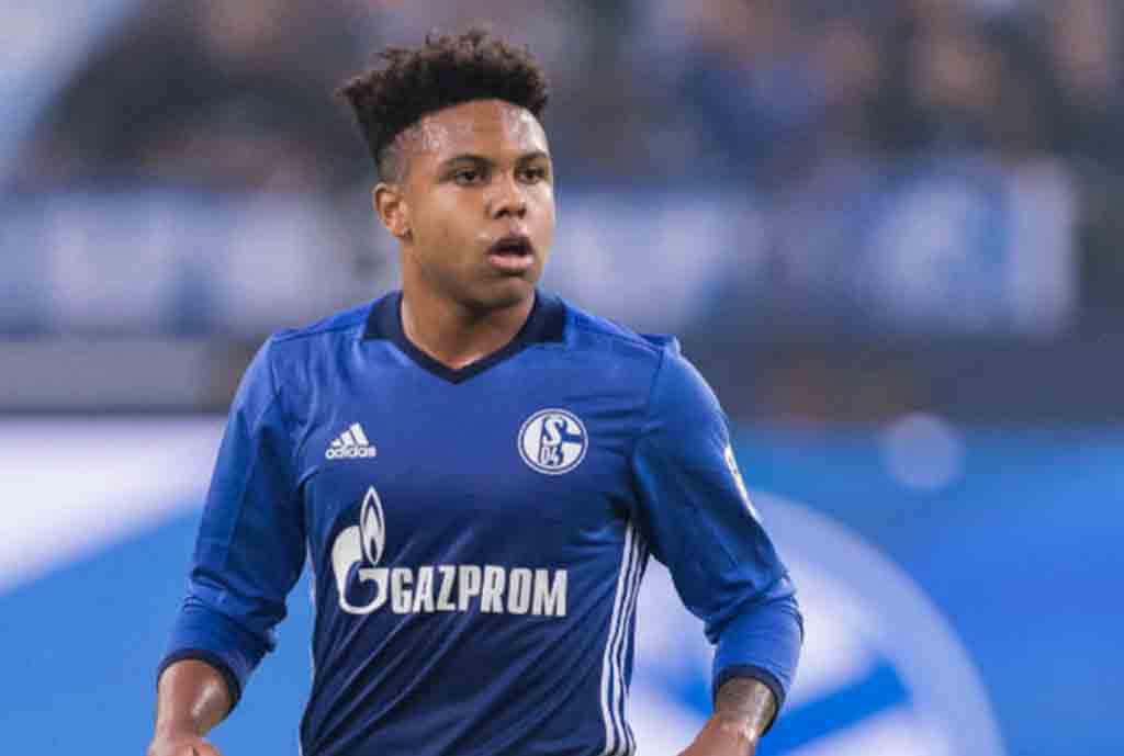 Schalke Wait On McKennie Update