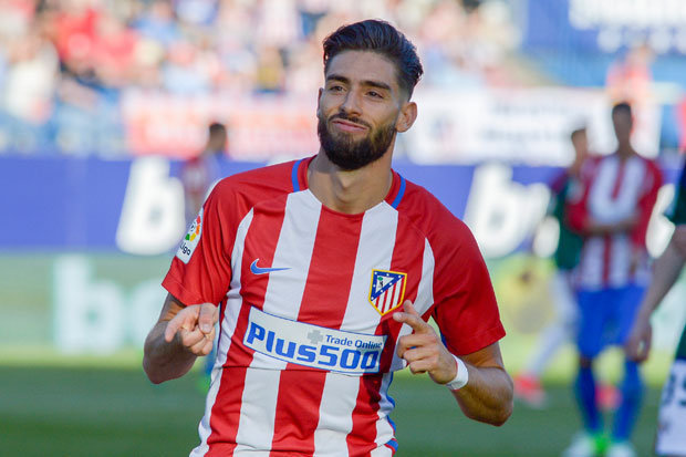 Carrasco Agent Expects Future Italy Move