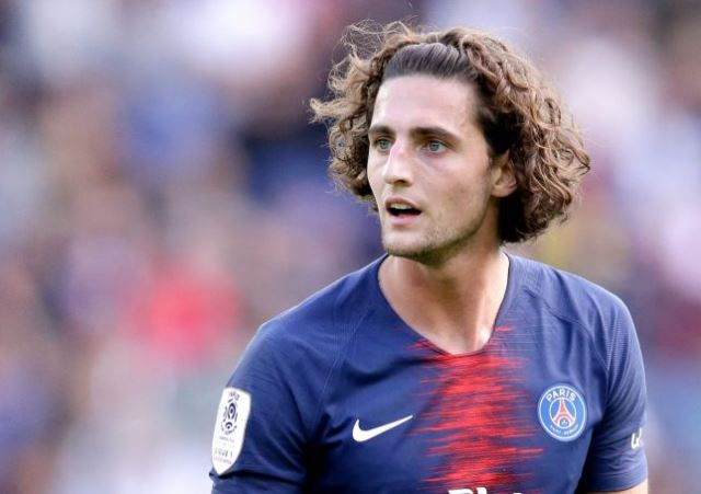 Rabiot Not On Liverpool Radar