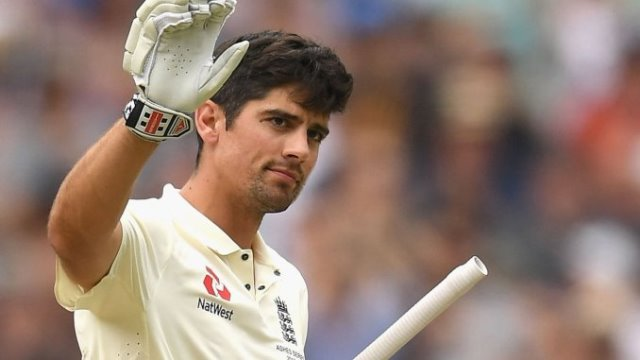Cook Admits KP Sacking Was Tough